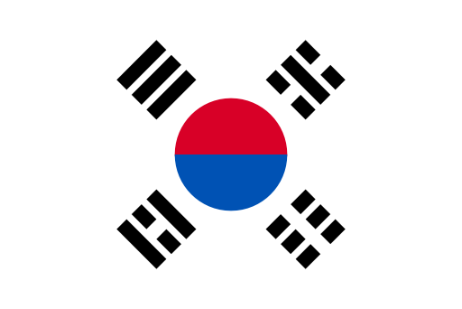 Information – Korean