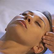 luxurious relaxing facial Rotorua New Zealand
