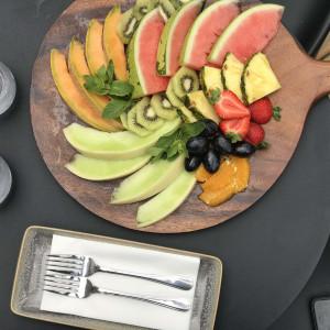Fruit Platter For 2 2