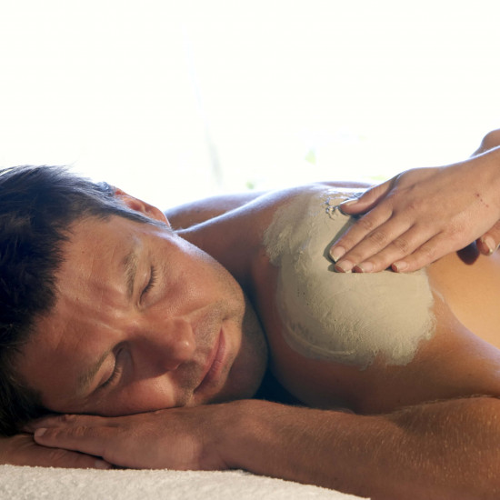 Aix Mud Wrap & Relaxation Massage Package
