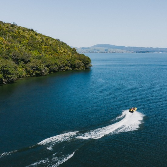 Speed & Spins Plus Polynesian Spa