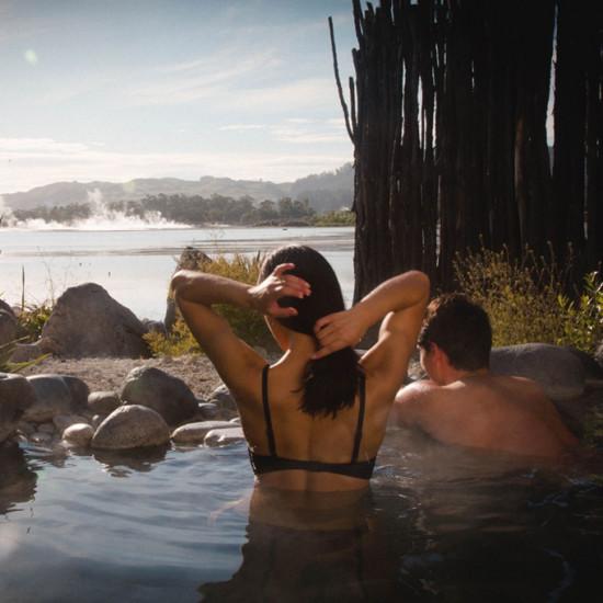 Lake View Private Pools